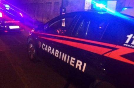 Rapina a Greve in Chianti: ladri di scatolette nascondono munizioni abusive