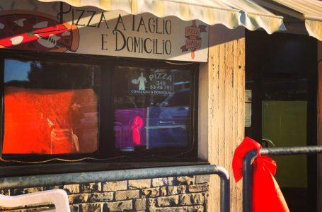 Sorpresa Pizza Bomba: locale modernizzato e nuovo menù…pronti alla riapertura?