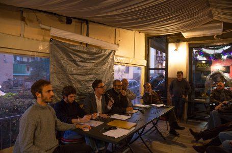 L'Opposizione incontra Tavarnuzze: tra informazione, malessere e…un rammarico