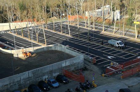OSMA, torna in funzione il parcheggio per dipendenti ospedalieri