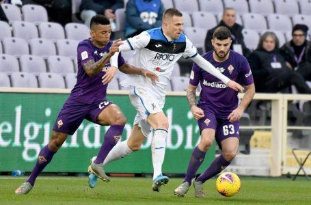 (Highlights) Fiorentina vs Atalanta, Coppa Italia: la Viola zittisce Ilicic e la Dea
