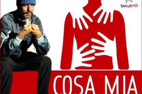 """""""Cosa Mia"""", Greve in Chianti contro la violenza sulle donne"""