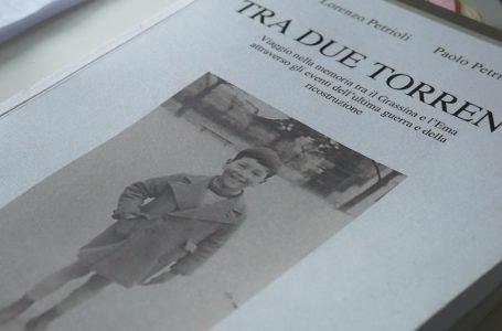 TRA DUE TORRENTI – le parole dell'autore Renzo Petrioli (VIDEO)