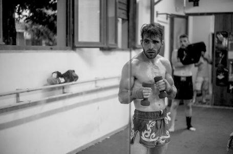 FOTOGALLERY / Team Marceddu Firenze Sud: immortalare lo Sport