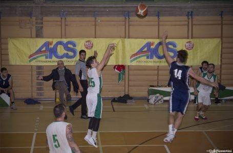 Video  / Basket, la vera Impruneta esce alla distanza: altra vittoria per Cap.Cocco e compagni!