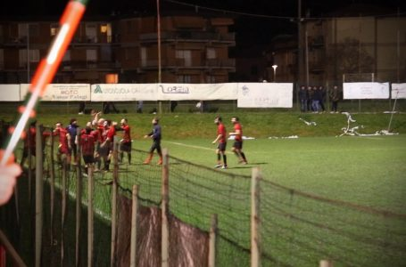 Amatori, il derby è rosso-verde: le PAGELLE del Grassina