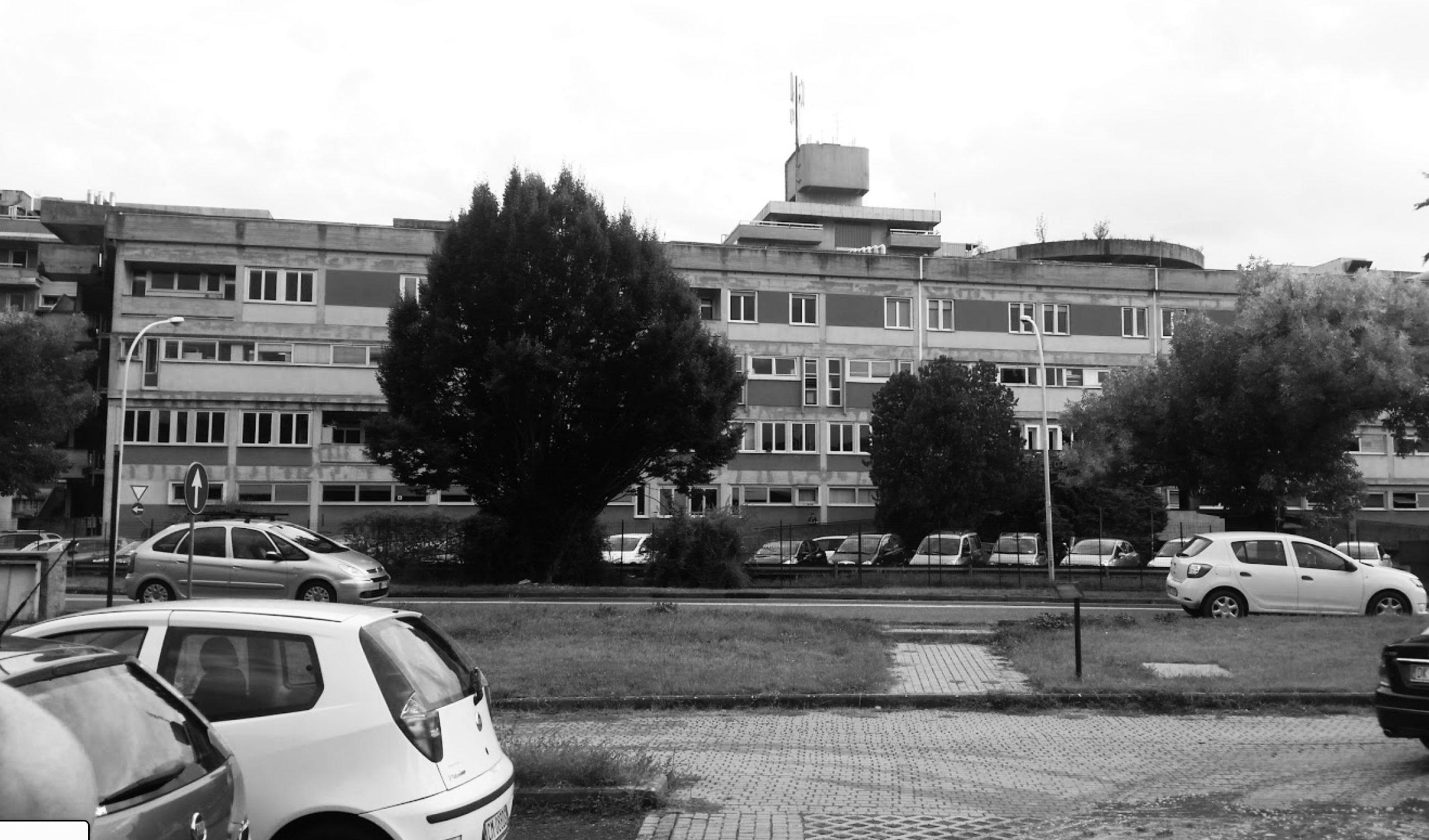 Crolla un ascensore all'ospedale Santa Maria Annunziata, in corso gli accertamenti tecnici