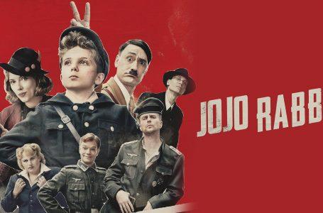 """Il grande Cinema al CRC Antella: il weekend è con """"JOJO Rabbit"""""""