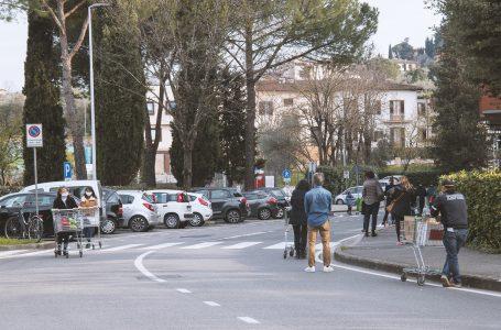 Bagno a Ripoli, mascherine obbligatorie nei luoghi pubblici? La richiesta della consigliera Sonia Redini