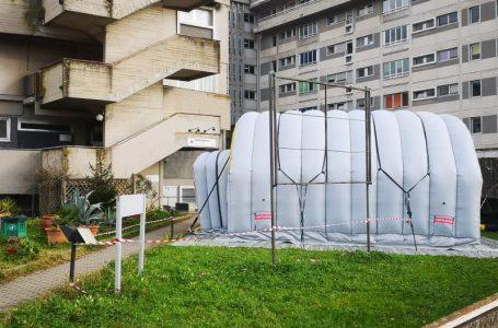 """Solidarietà contro il Covid-19: oltre 100.000 euro donati all'ospedale """"Santa Maria Annunziata"""""""
