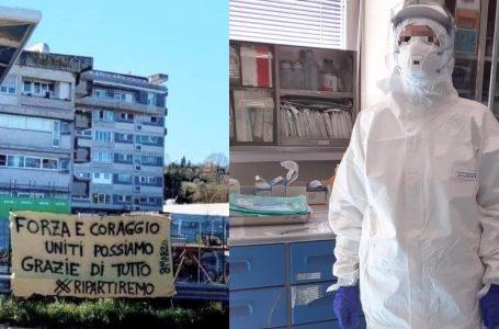 #Restiamoincorsia: l'intervista agli Eroi della Zona Rossa italiana