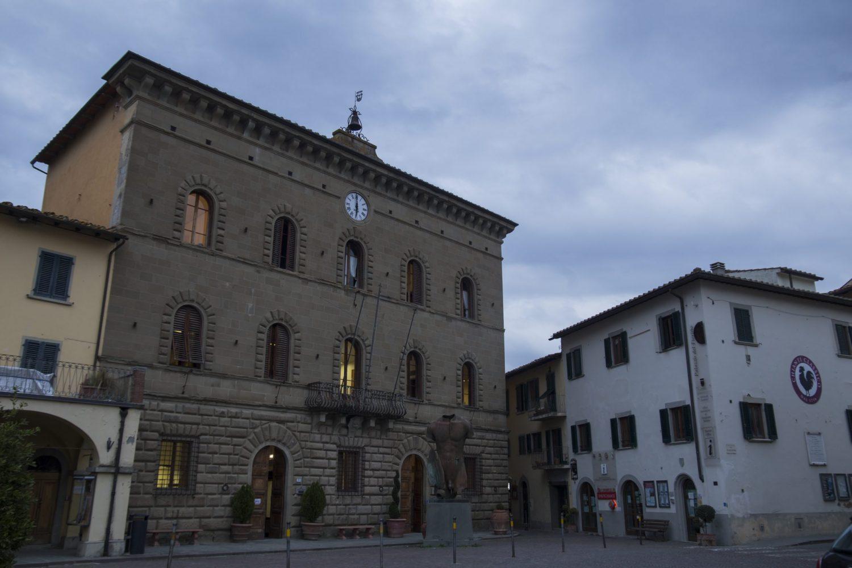 Greve, 1 milione e 400mila € in opere pubbliche: il Comune riqualifica spazi ed edifici pubblici