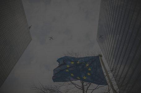 La notte dell'Europa