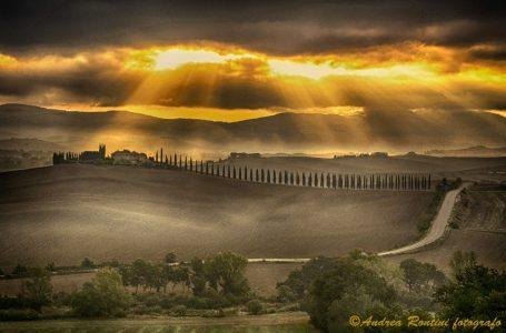 Video / Toscana Poetica: viaggio fotografico con Andrea Rontini