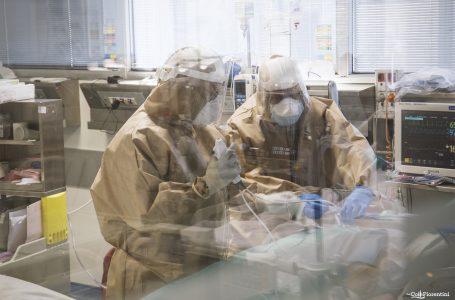 Fase 2 anche all'OSMA: riconvertiti i reparti, quanti pazienti Covid-19 sono ancora presenti?