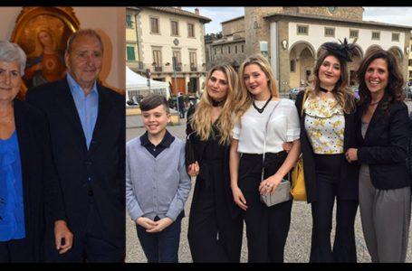 """Addio a Gualtiero Picchietti, scomparso lo scorso 23 Marzo. Il ricordo della famiglia: """"Vivi con noi"""""""