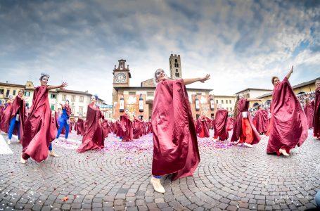 Festa dell'Uva 2020? Nè carri né sfilata domenicale, il Covid19 ferma la tradizione di Impruneta