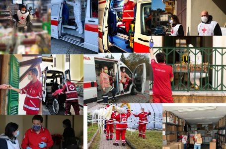 Croce Rossa di Bagno a Ripoli: discriminazione nei confronti dei volontari