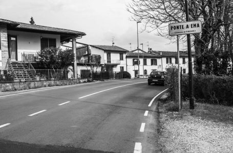 """Il Pensatoio – """"Periferie post-covid: Il caso Ponte a Ema"""" (di Lorenzo Mori)"""