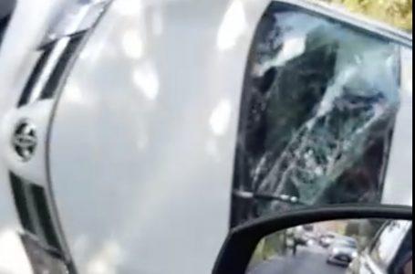 Strada in Chianti, grave scontro tra due auto (notizia in aggiornamento)