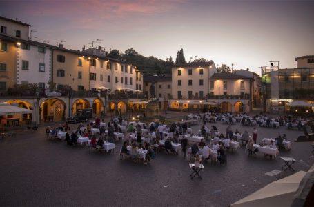 """Greve, """"Si fa festa"""" con la terapia intensiva OSMA: una cena """"Covid-free"""" in piazza Matteotti!"""