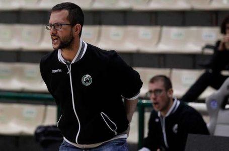 """Basket Impruneta, il neo Coach Armellini si presenta: """"Sono carico ed orgoglioso"""""""
