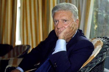 """""""Nero su bianco"""": Sergio Zavoli e la battaglia informativa"""