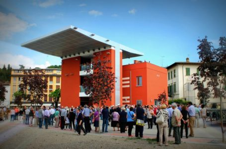 """""""Birillo"""" di Tavarnuzze: pubblicata la manifestazione di interesse per la gestione dell'immobile"""