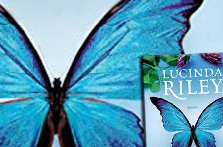 """Consigli per la lettura: """"La stanza delle farfalle"""" di Lucinda Riley"""