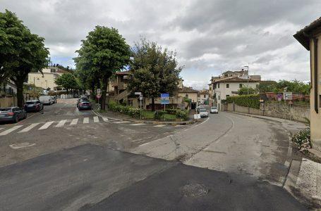 Bagno a Ripoli, lavori Publiacqua in via Roma: chiude un tratto di strada, modifiche a Tpl e viabilità