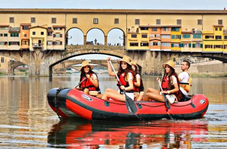 Turismo, Donnavventura arriva a Firenze con il Destination Florence  Convention & Visitors Bureau