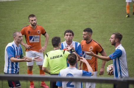 Coppa Italia Eccellenza, Antella vs Porta Romana è anticipata: ecco quando si gioca