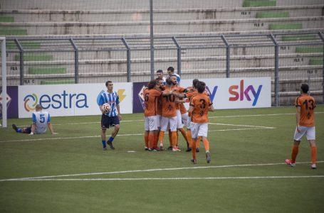 Coppa Italia Eccellenza, Porta Romana vs Antella: i nero arancio ipotecano il passaggio!