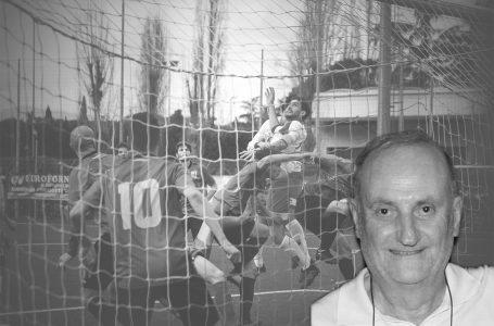 """Primo """"Memorial Fornari"""": l'USD Antella omaggia sul campo il ricordo del grande Valerio!"""