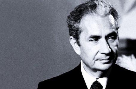 Impruneta, una nuova targa in cotto in memoria di Aldo Moro