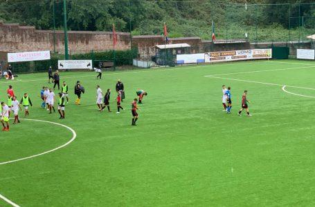 Grassina, amaro debutto a Trastevere: 2-1 per i capitolini