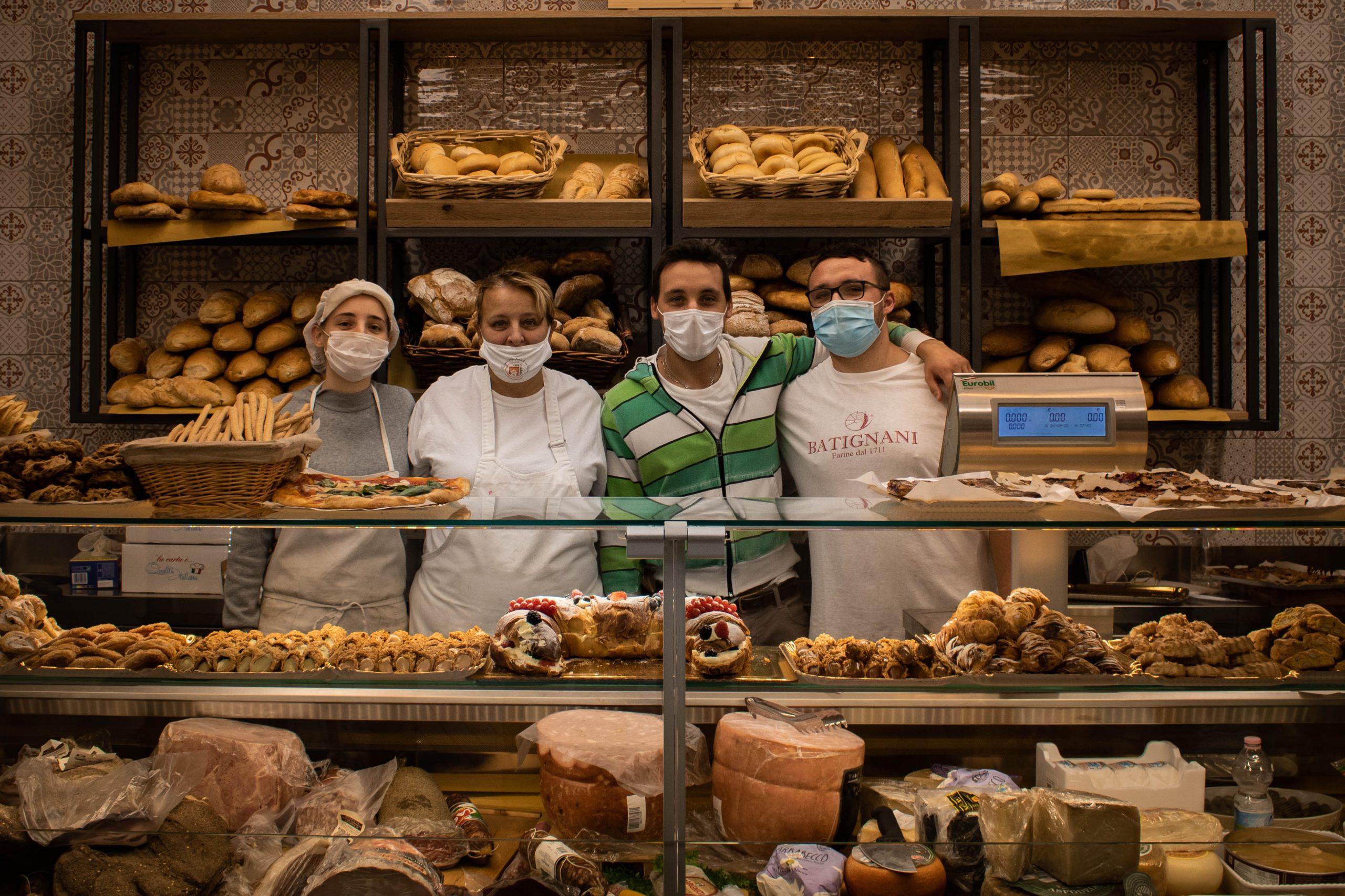 I Panai di Strada: il forno chiantigiano riapre con nuovi sapori tutti da provare!