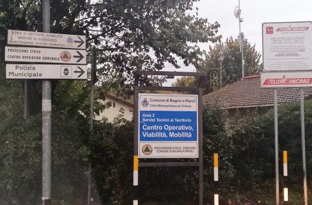 Bagno a Ripoli, contagi tra gli agenti della Polizia Municipale: nessun ricovero!