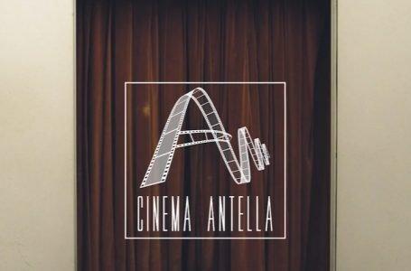 Il CRC Antella inaugura la stagione del Cinema: si apre il sipario!