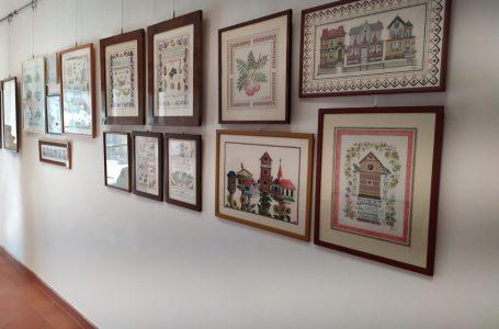 Museo Festa dell'Uva, si inaugura la mostra degli imprunetini sul punto-croce