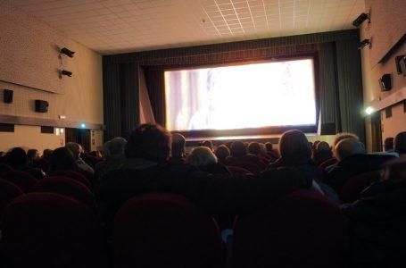 Il weekend al Cinema Antella…con pizza+bevuta+film