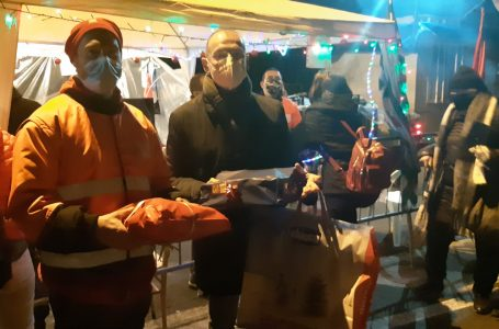 Greve, 50 regali sospesi anche per i figli dei lavoratori della Sacci