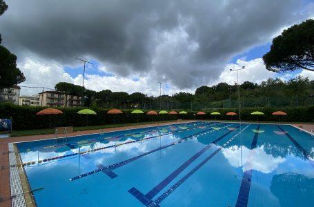 Novità! La piscina Zodiac di Tavarnuzze ha un nuovo gestore: è la Rari Nantes Florentia