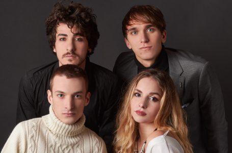 """FORSEIL, la giovane band fiorentina lancia il singolo d'esordio: """"Felicia""""!"""