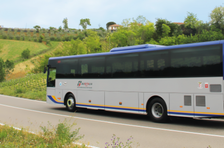Trasporti: scuole Bagno a Ripoli, le nuove fermate da lunedì 11 Gennaio