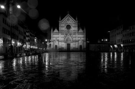 """""""Firenze Insolita"""": Archetipo organizza passeggiate teatrali alla scoperta…"""