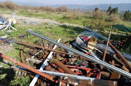 Fototrappole in azione nel Chianti: stop agli abusivi dei rifiuti!
