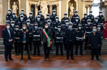 Firenze, il 2020 della Polizia Municipale: 7 incidenti mortali, 59.000 controlli per il rispetto dei DPCM