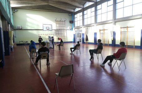 Test rapidi nelle scuole del Chianti: il risultato per gli studenti della media di Greve