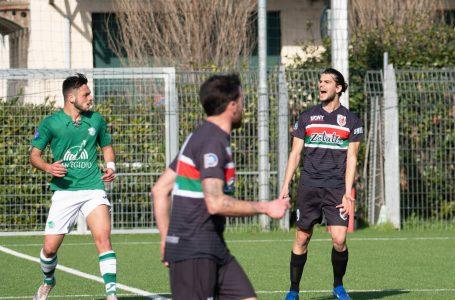 Serie D: il Grassina regge per 20 minuti, poi il Montevarchi prende le redini e….